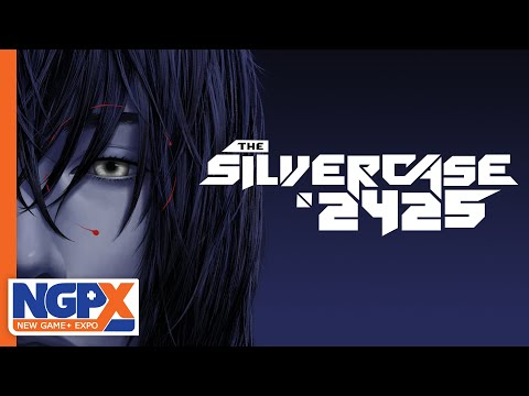 The Silver Case 2425 - NGPX Trailer (Nintendo Switch)