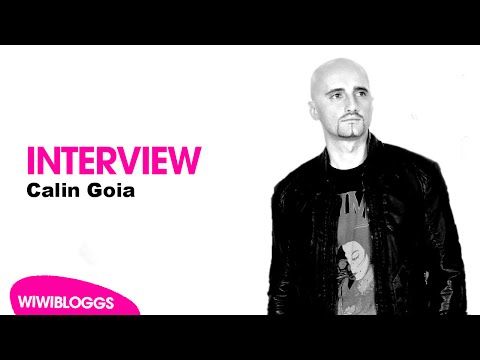 Interview: Calin Goia (Voltaj - Romania 2015) | wiwibloggs