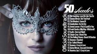 Fifty Shades Darker Soundtrack Album