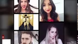 Cover images TOP 5 de YOTUBERS MEXICANOS 2017!