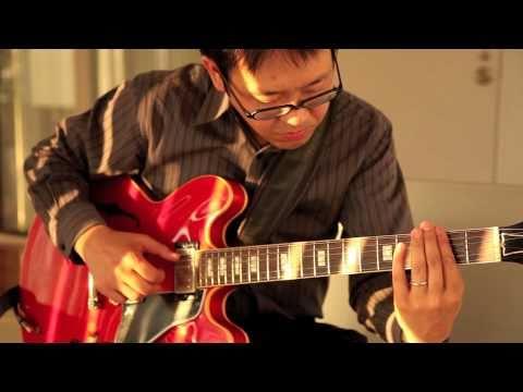 Smile / Nobuki Takamen Solo Guitar