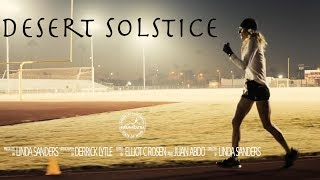 Desert Solstice