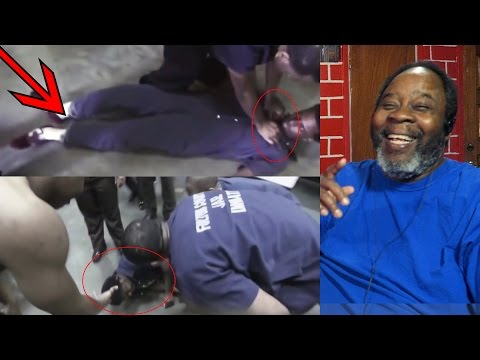 Dad Reacts to FUNNIEST Real Life Moments - Beyond Scared Straight