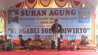 Download Video STK Boxing-jurus kerambit MP3 3GP MP4