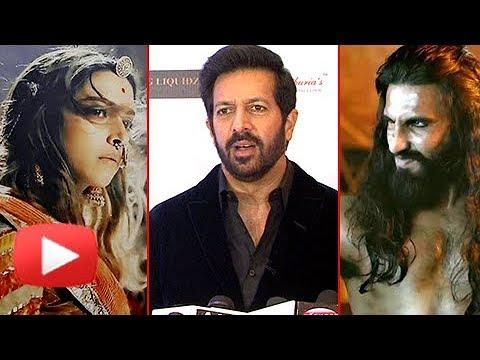 Padmavati: Kabir Khan IGNORES Shahid Kapoor, Praises Ranveer Singh And Deepika Padukone Mp3