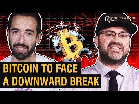Bitcoin To Face A Downward Break | Crypto Markets