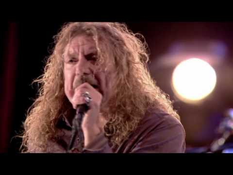Robert Plant Band Of Joy - Houses Of The Holy