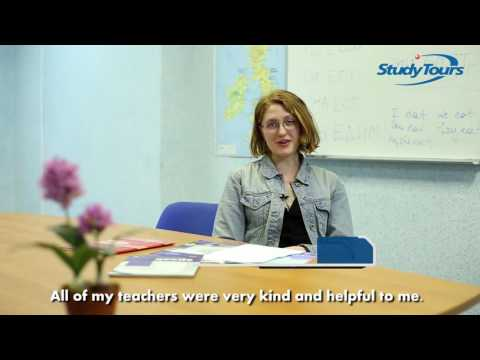 Russian Language and Culture Studies in St  Petersburg