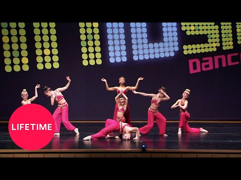 Dance Moms: Group Dance -
