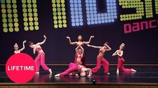 "Dance Moms: Group Dance - ""Arabian Nights"" (Season 3) | Lifetime"