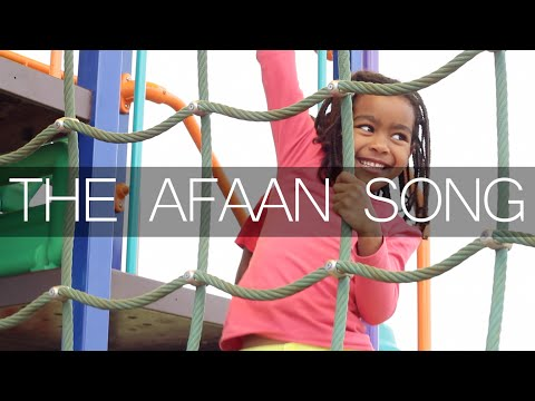 The Afaan Song