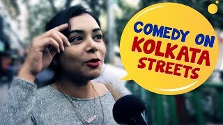 What is Holosexual? | comedy ON Kolkata STREETS | Social Experiment in India | Wassup India