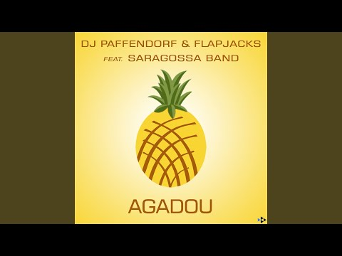 Agadou (Club Mix)