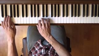 What Makes You Beautiful (Chordtime Studio Collection) [Intermediate Piano Tutorial]