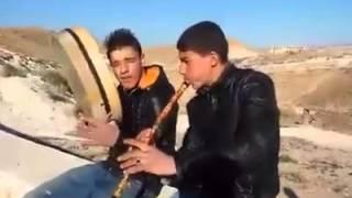 gasba hora ♥ ghoufi  ♥ aures chaoui ♥ taki ithri ♥