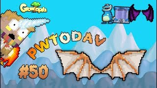 SELLING MY ITEMS + BUYING NDEV WING😈 | #50 Phoenix Wing To Davinci | Growtopia