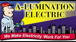 Sanford Florida Residential Electrician | 407-298-1412 | Residential Electrician Sanford Florida