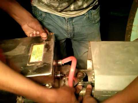 pipe line x ray crawler radiography testing (1) - YouTube