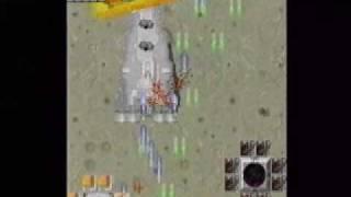 Excel Beat -Extra- [Sega Saturn/Dezaemon2]