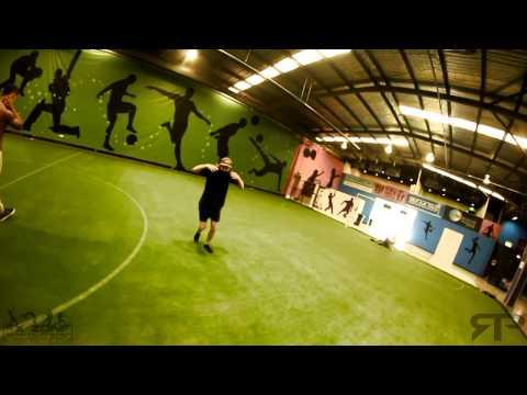 Sports FX | Extreme Trampoline Park