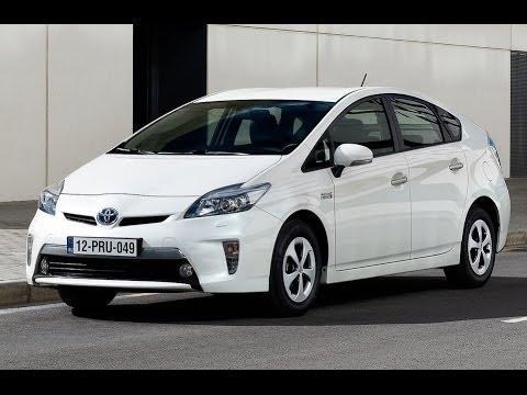Prius 2013 review
