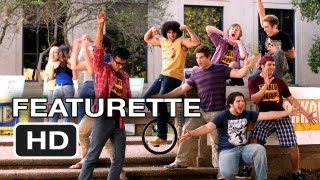 Pitch Perfect Featurette - Look Inside (2012) - Anna Kendrick Movie HD