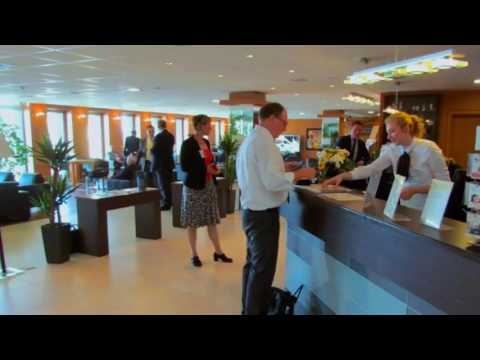Hotel **** SOREA REGIA Bratislava - European Conference