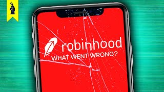 Robinhood: What Went Wrong?