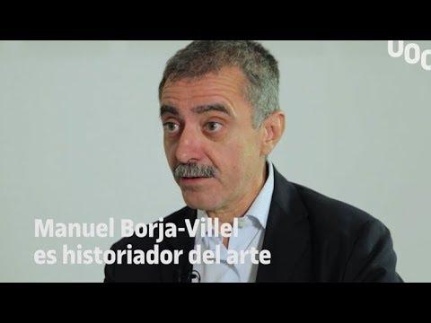 ¿Quién es Manuel Borja-Villel? #HonoriscausaUOC