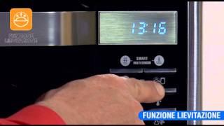 Microonde SAMSUNG Smart Oven
