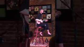 Grace VanderWaal - Beautiful Thing - Live Acoustic
