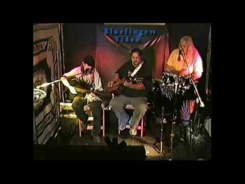 DK Nihoa Dean Brownell   Steve Beban / Stir It Up