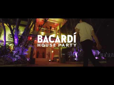 Bacardi House Party Philippines