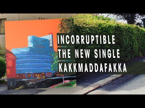 Incorruptible (Official Audio)