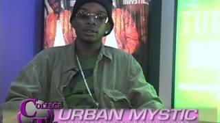 urban mystic singing acapella he keeps on blessing me mystic vil ameriken chant