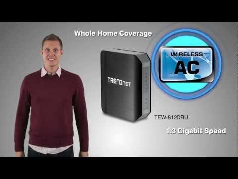 Wireless AC vs. Wireless N