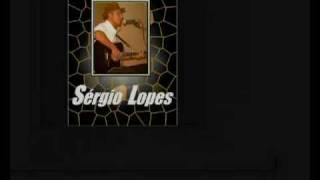 Bethesda - SÉRGIO LOPES - CD BETHESDA