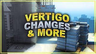 CS GO Update Map Changes to Vertigo Blacksite Biome & Abbey