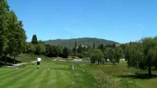 The BlackHawk Golf Course
