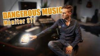 Dangerous Monitor ST Erster Eindruck feat. Nick Hepfer