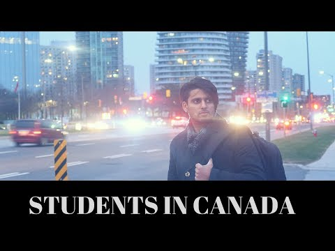 PLAYING GAMES IN CANADA (INTERNATIONAL STUDENTS)