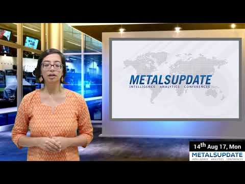 Daily Metals- Iron,Steel,Copper,Aluminium,Zinc,Nickel-Prices,News,Analysis & Forecast - 14/08/2017.