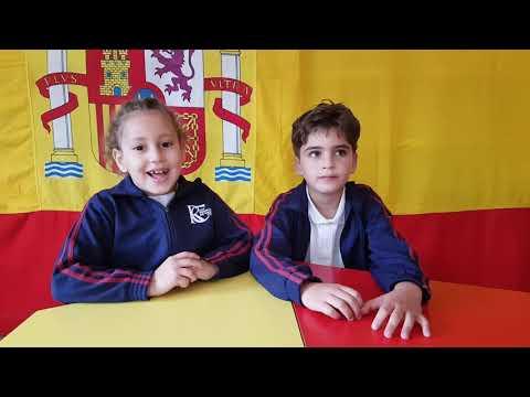 El CEIP Rosalía de Castro conmemora con un vídeo el aniversario de la Constitución