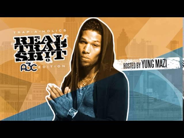 Yung Mazi - Do The Most