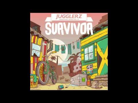 Reggae Summer Mix 2014 SURVIVOR by JUGGLERZ