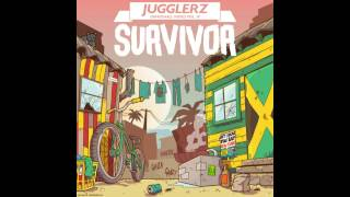 Reggae Summer Mix 2014 SURVIVOR by JUGGLERZ