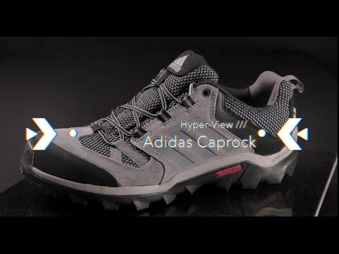 pretty nice 31e2f cb3d6 Caprock in Granite - Adidas (Hyper-view)