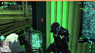 Ghost Recon Phantoms - Tomsk with /v/ guys [CPW-H@long] [FullHD]