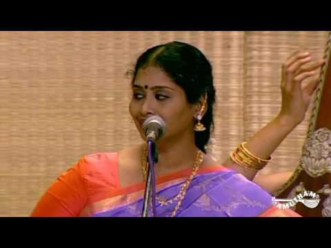 Aadadhu Asangathu  - Shaswathi - Nithyashree Mahadevan (Full Verson)