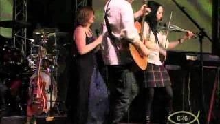 Mimi Burns Band - Come & Dance.mp4